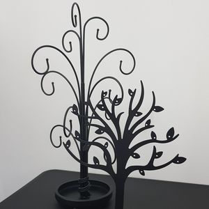 Jewelry Stand and Tree